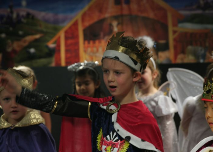 Nativity Plays Archive